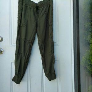 Aritzia Community Cargp Pants